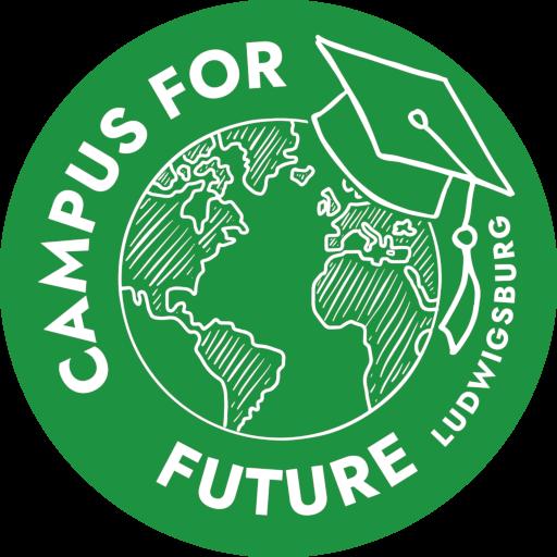 Logo von Campus for Future Ludwigsburg